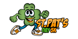MARCH St. Pat's Day 5K ® Be Wear'in of the green and celebrate the day in style!