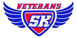 Veterans 5K Honor those that have served while creating awareness for the veteran community.
