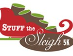 DECEMBER Stuff the Sleigh 5K ® Providing food and other donations to help local families in need during the holiday season!